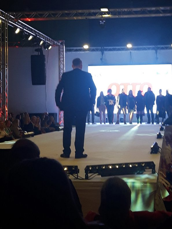 Plus Size Fashion Days 2017 - mehr Models