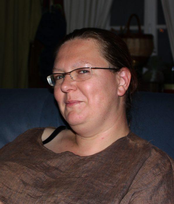 Dorit von Runde Mode 2008