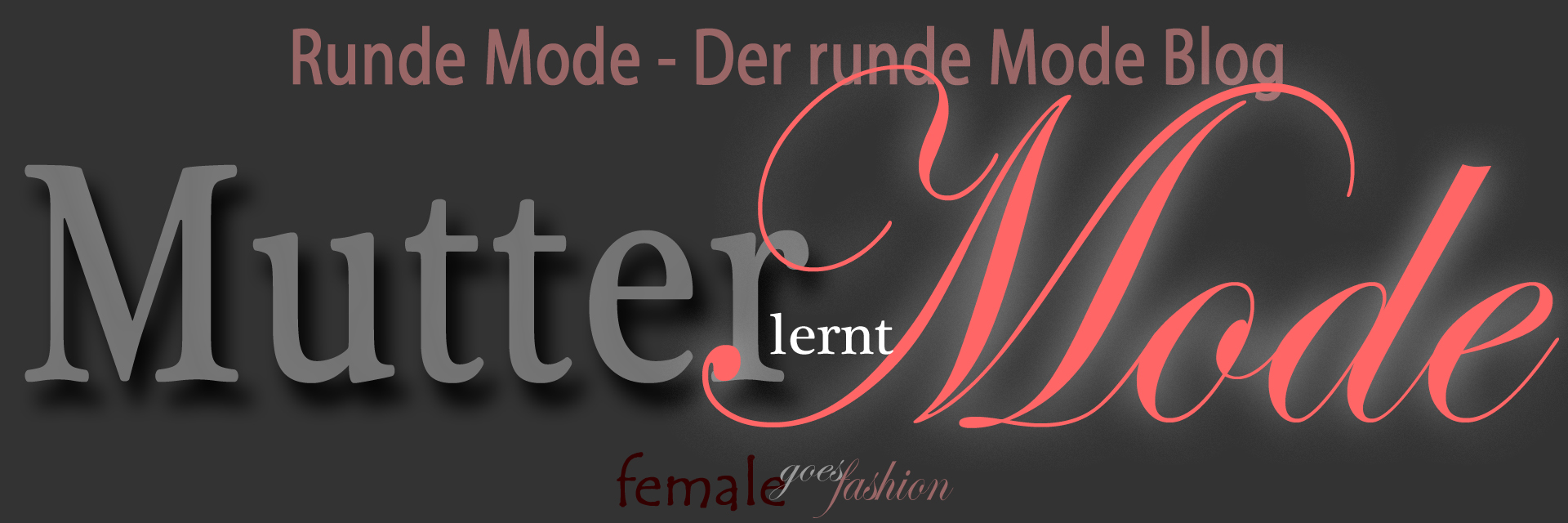 under construction – wieder online