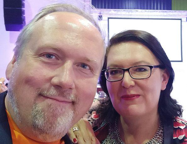 Dorit und der weltbeste Ehemann